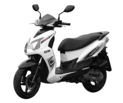 SYM 150 SCOOTER